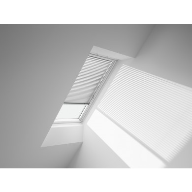 VELUX Jaloezie PAL 7057 Brushed Silver
